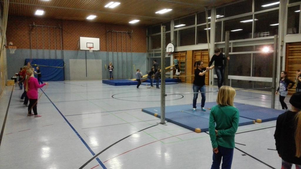Sport Schuler Tieringen