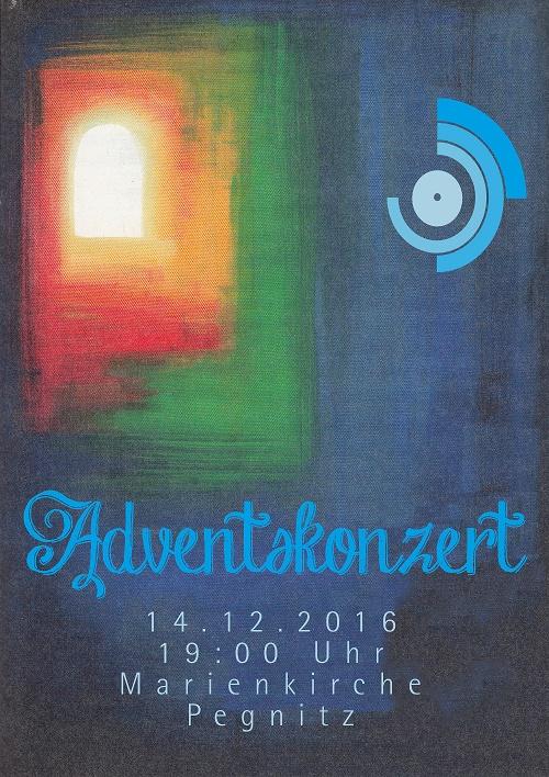Adventskonzert 2016