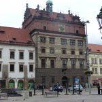 ... ältere Geschichte: Rathaus und Kaiserhaus